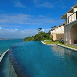 沖縄リゾートヴィラホテル チルマ