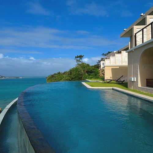 沖縄リゾートヴィラホテル チルマ(chillma)
